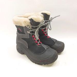 Columbia Arctic Trip Omni Heat Kid's Boots